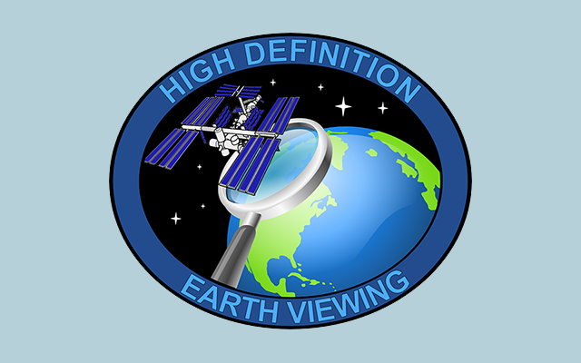 Image link to High Definition Earth-Viewing System (HDEV)