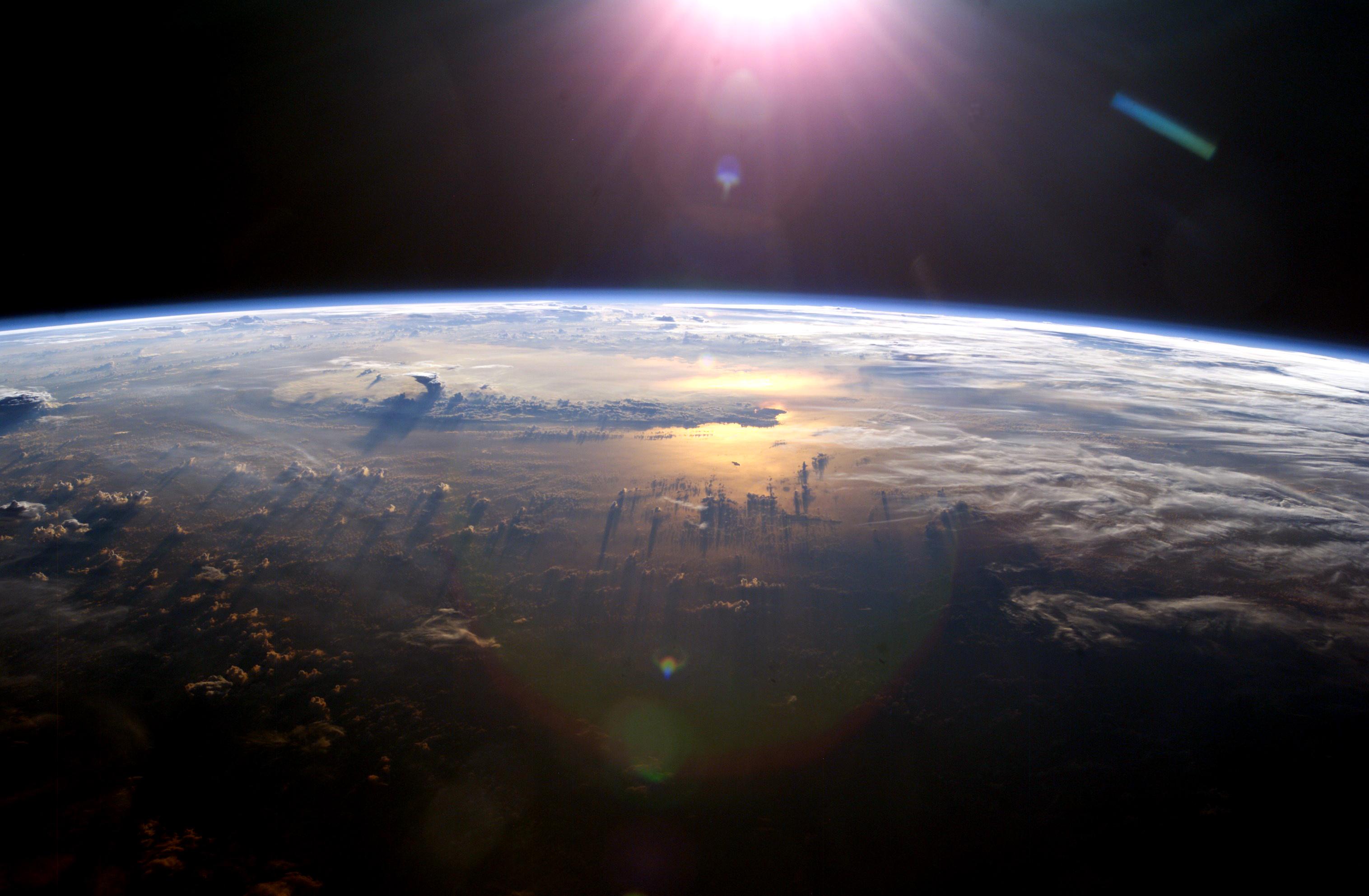 earth nasa cloud cover map download