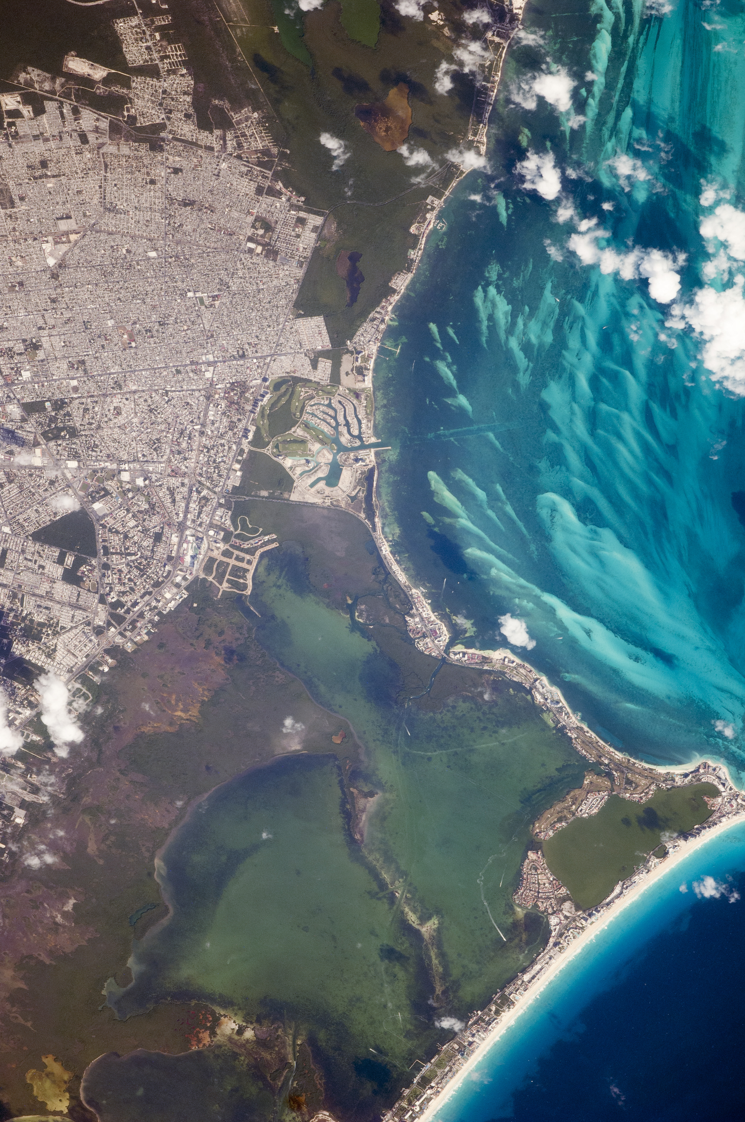 Park Royal Cancun >> Cancun, Mexico : Image of the Day