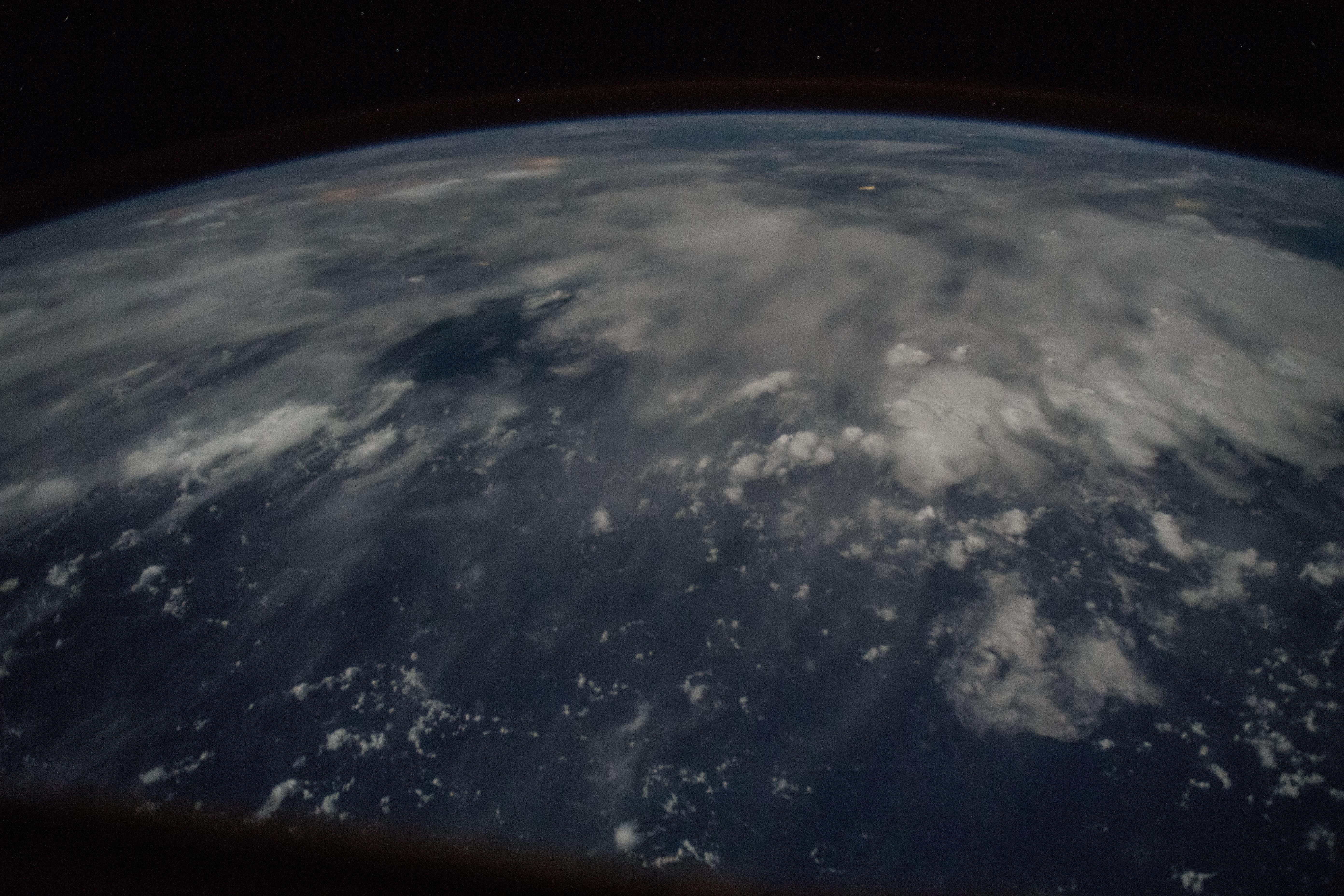 Astronaut Photo ISS055 E 95286