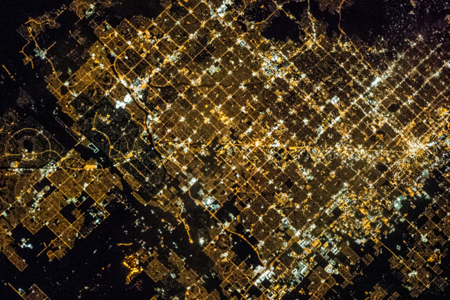 Photograph ISS035-E-5438 by ISS